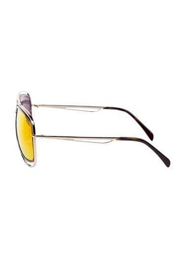 Emilio Pucci Güneş Gözlüğü Siyah